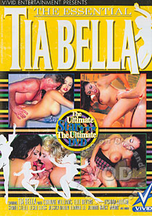 The Essential Tia Bella Box Cover