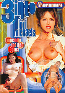 3 Into Lori Michaels Box Cover
