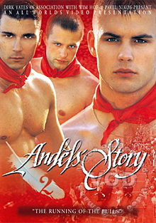 Andel's Story 2