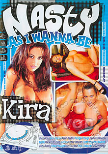 Nasty As I Wanna Be: Kira Box Cover