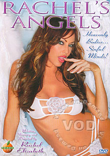 Rachel's Angels Box Cover
