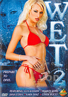 Wet 2 Box Cover