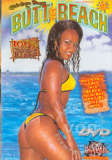 Butt Beach Box Cover