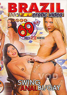 Rota 69 Volume 2 Box Cover