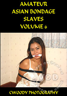 Amateur Asian Bondage Slaves Volume 6