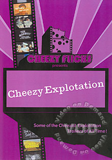 Cheezy Explotations Box Cover