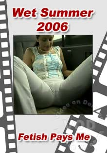 Wet Summer 2006 Box Cover