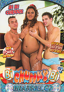 Bi Chunky Bi #2 Box Cover
