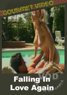 Falling In Love Again Box Cover