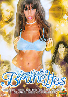 Breathtaking Brunettes Box Cover