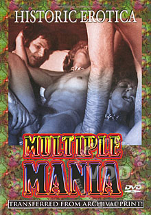 Multiple Mania Box Cover