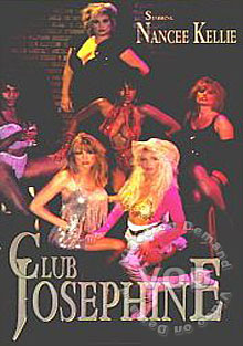 Club Josephine Box Cover