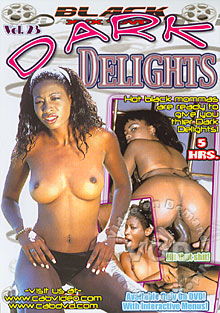 Dark Delights Box Cover