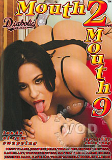 Mouth 2 Mouth 9 Box Cover