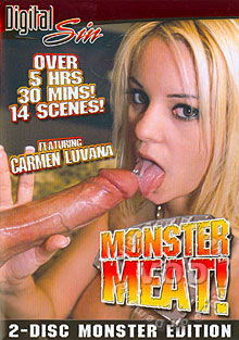 Monster Meat!