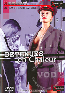Detenues En Chaleur Box Cover
