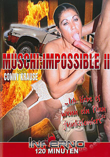Muschi: Impossible 2 Box Cover