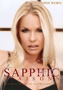 Sapphic Liaisons Box Cover - Login to see Back