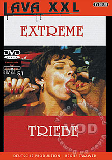 Extreme Triebe Box Cover