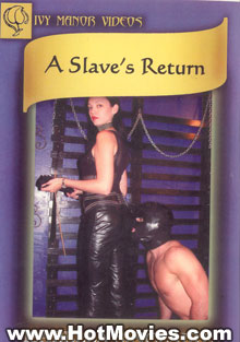 A Slave's Return Box Cover