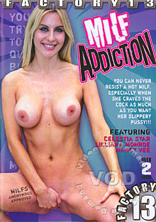Hardcore Hot Moms Video: MILF Addiction SexToyTV Video On Demand