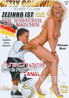 Arschgeil Box Cover