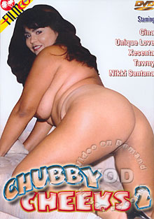 Chubby Cheeks 2 Box Cover