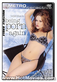 Being Porn Again Box Cover
