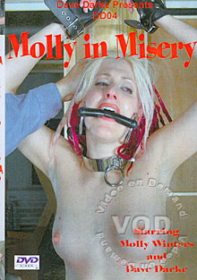 Molly In Misery Box Cover