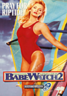 Babe Watch 2 Box Cover