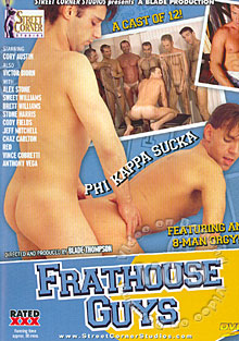 Frathouse Guys