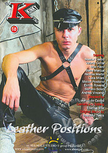 Leather Positions