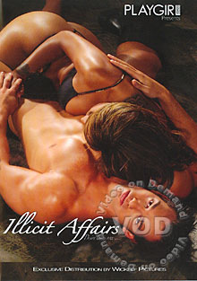 Illicit Affairs Box Cover
