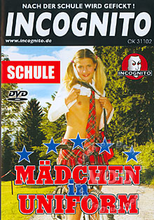 Maedchen In Uniform - Schule Box Cover