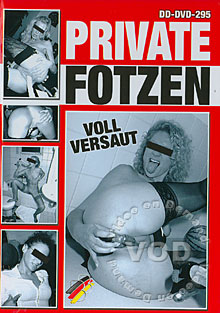 Private Fotzen 295 Box Cover