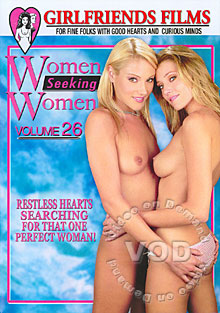 Women Seeking Women Volume 26