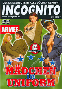 Maedchen In Uniform - Armee Box Cover