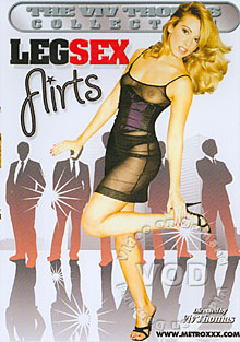 LegSex Flirts Box Cover