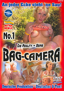 Bag-Camera 1 Box Cover