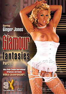 Glamour Fantasies Box Cover