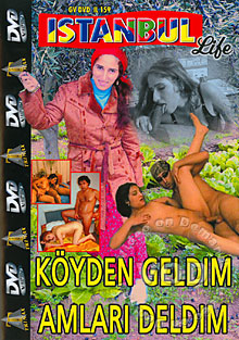 Koyden Geldim Amlari Deldim Box Cover