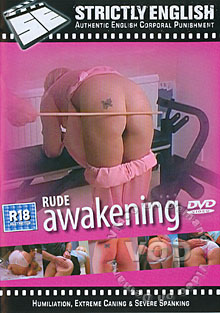 Rude Awakening Box Cover