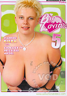Big Lovin' 5 Box Cover