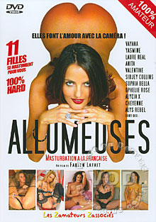 Allumeuses Box Cover