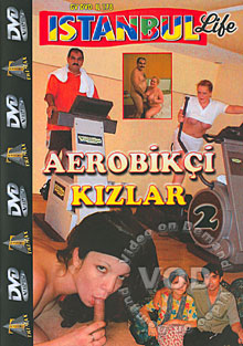 Aerobikci Kiziar 2 Box Cover