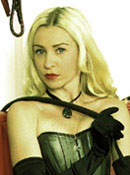 Mistress Erzebet
