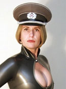 Mistress Irene Boss