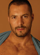 Gay porn star: Arpad Miklos