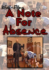 A Note For Absence