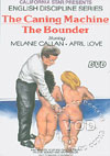 Video: English Discipline Series The Caning Machine / The Bounder